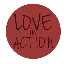 love in action icon